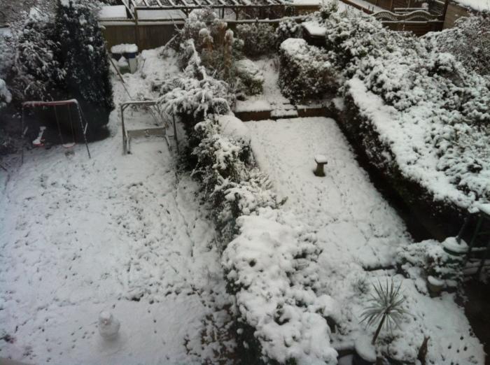 more snow 4