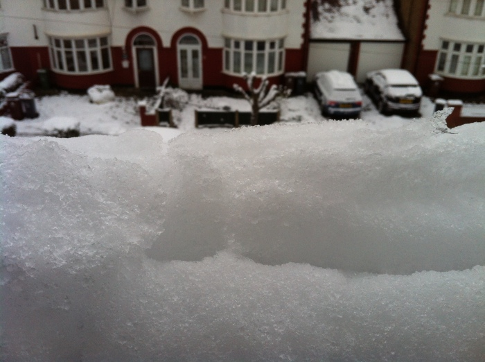 more snow 5