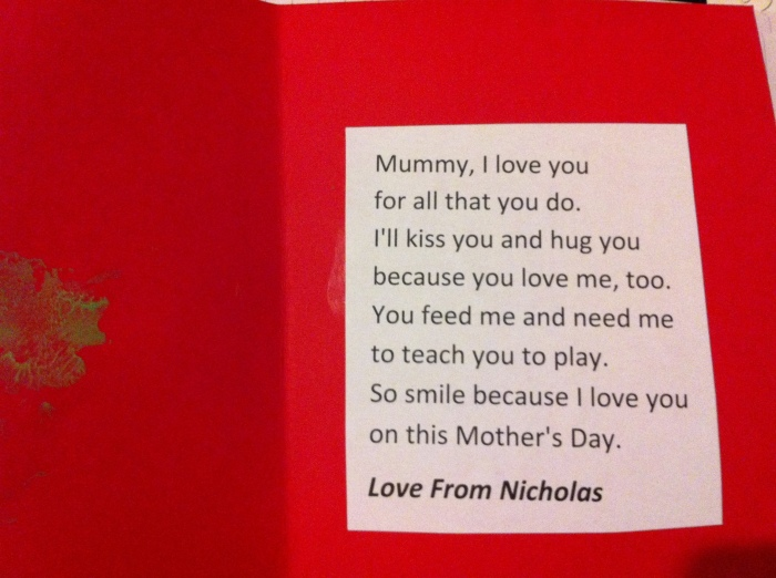 mothers day 2