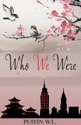 Who We Were Cover (pb).indd